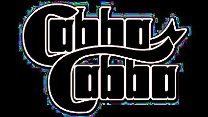 Cabba Cabba Logo 2015